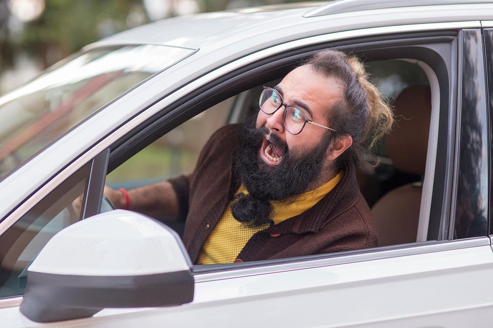 Studie enthüllt: Das sind die Städte mit den aggressivsten Autofahrern