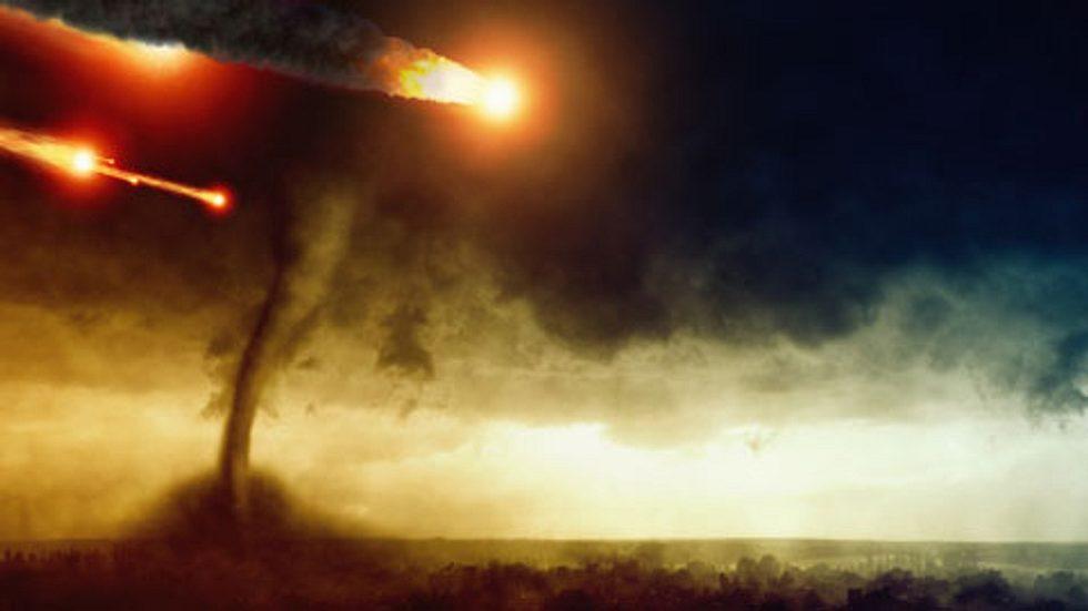 Asteroiden-Hagel: Weltraumorganisation stellt Schock-Prognose für die Erde