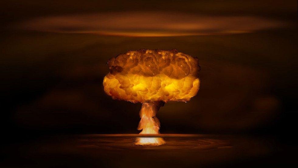 Warum die USA eine zweite Atombombe über Japan abwarfen