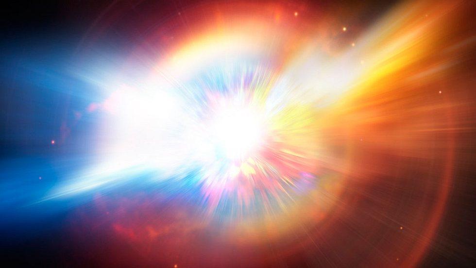 Weltuntergang: Harvard-Physiker sagen zweiten Urknall voraus, der das Universum auslöscht