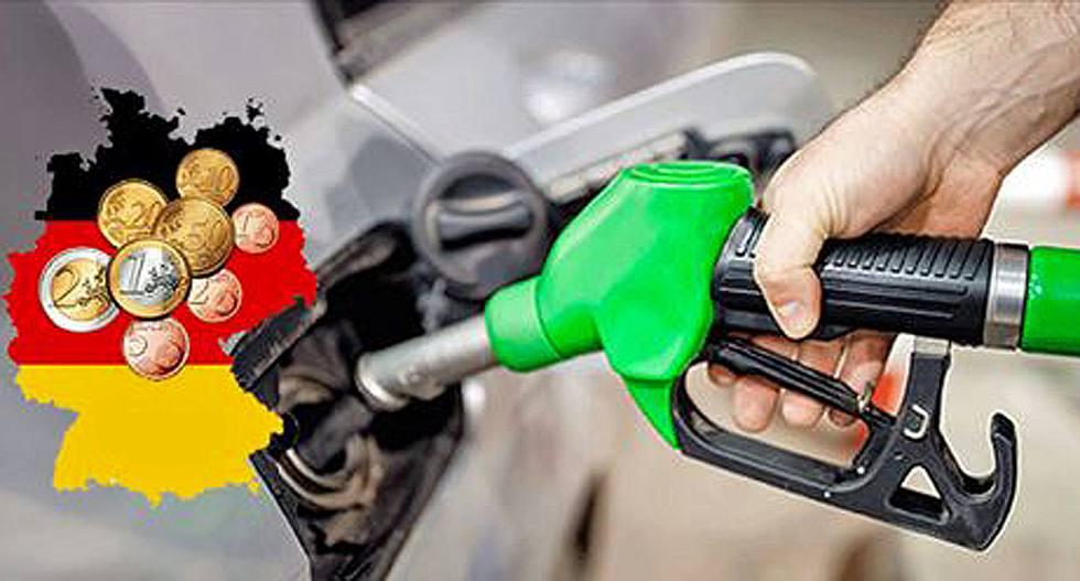 Tank-Trick: So sparst du bis zu 30 Cent pro Liter