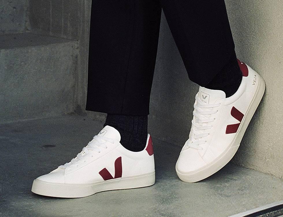 Veja: Der neue Trend Sneaker ist vegan | Männersache