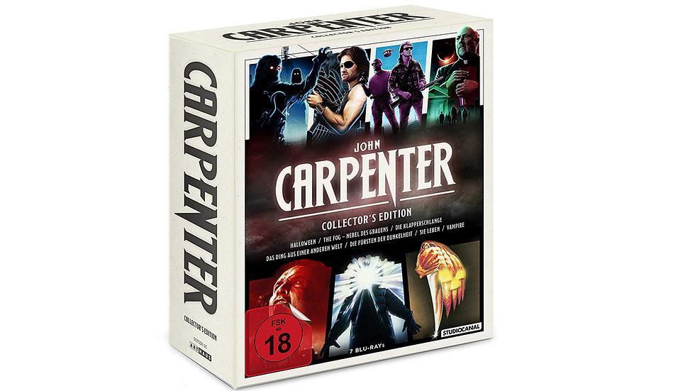 Redaktions-Empfehlungen: Die besten DVDs & Blu-rays