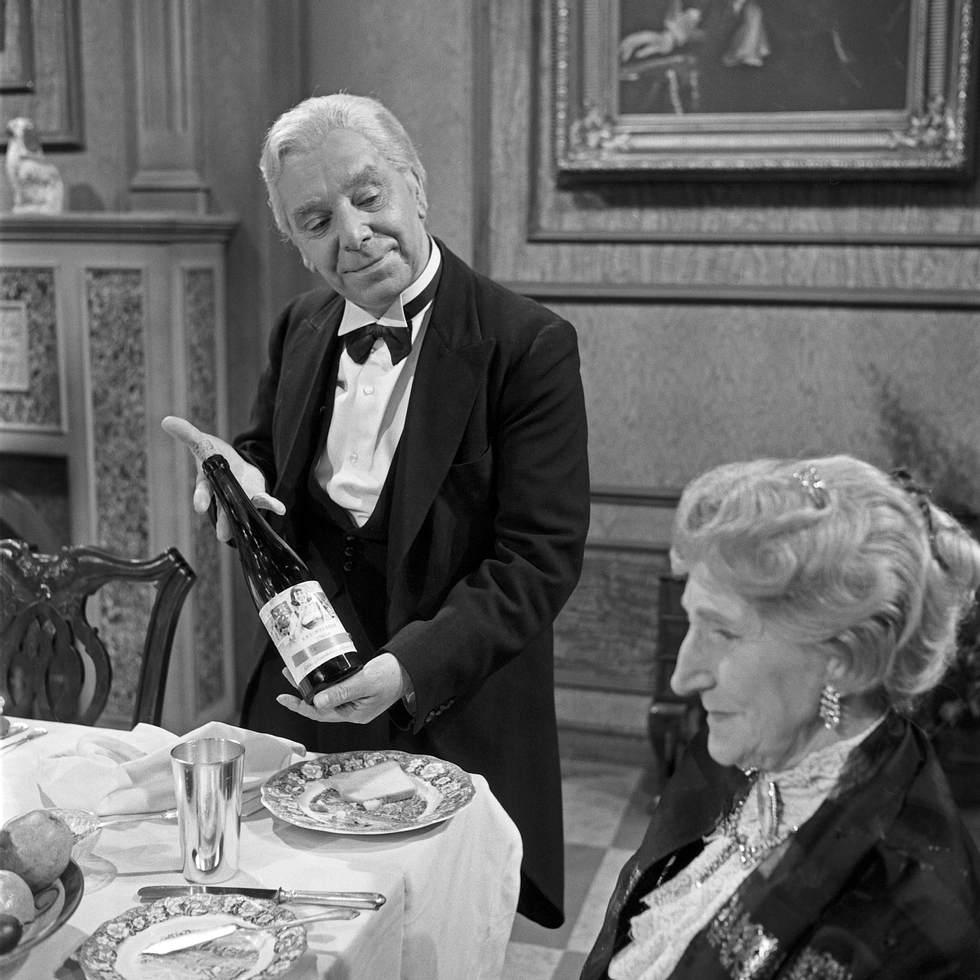 """""""Dinner For One"""": Alle Sendetermine 2019"""