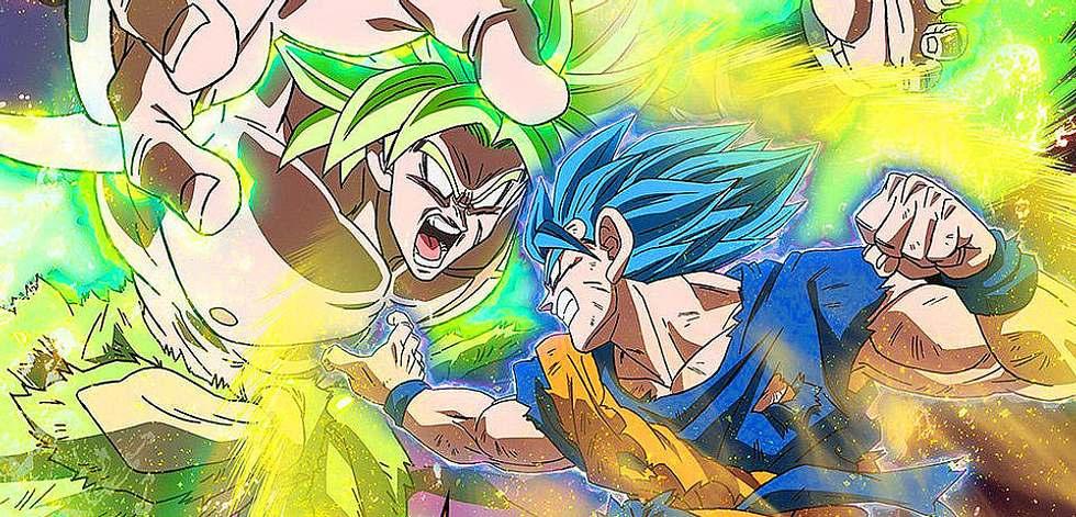 Anime-Hammer 2020: ProSieben MAXX sichert sich bombastisches Programm