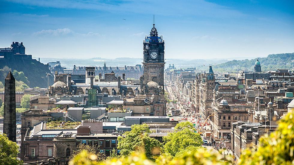 Diese 5 Sehenswürdigkeiten in Edinburgh sind ein Muss