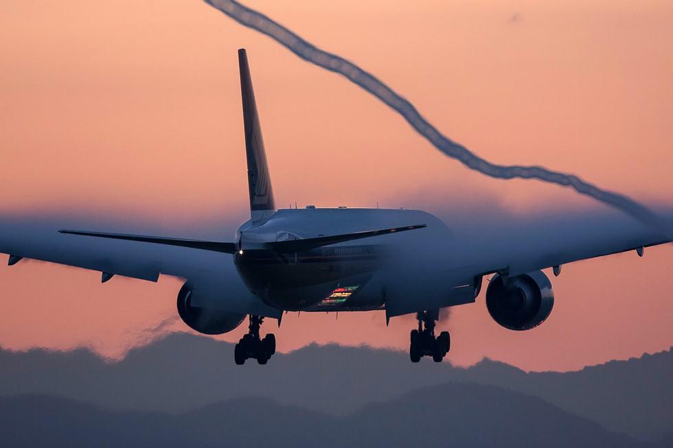 MH-370: Wer saß wirklich an Bord der Boeing 777?