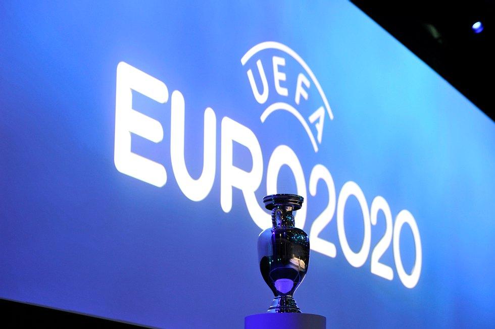 EM 2020 im Livestream: Hier siehst du die Fußball-Europameisterschaft online