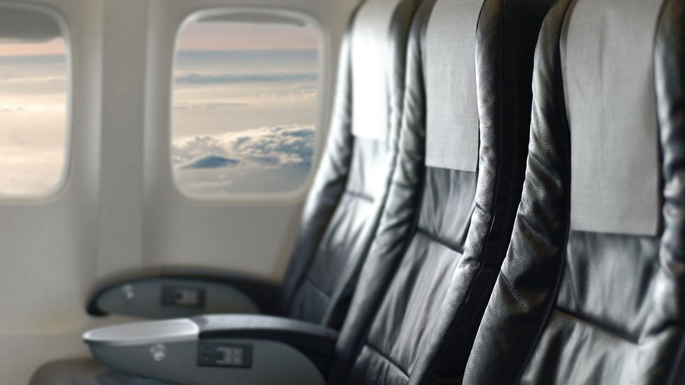 Warum Airline-Sitze immer in Flugrichtung zeigen - obwohl es unsicherer ist