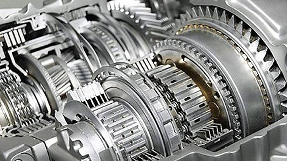 Auto-Revolution: Dieses Getriebe könnte über 19.000 Gänge ermöglichen