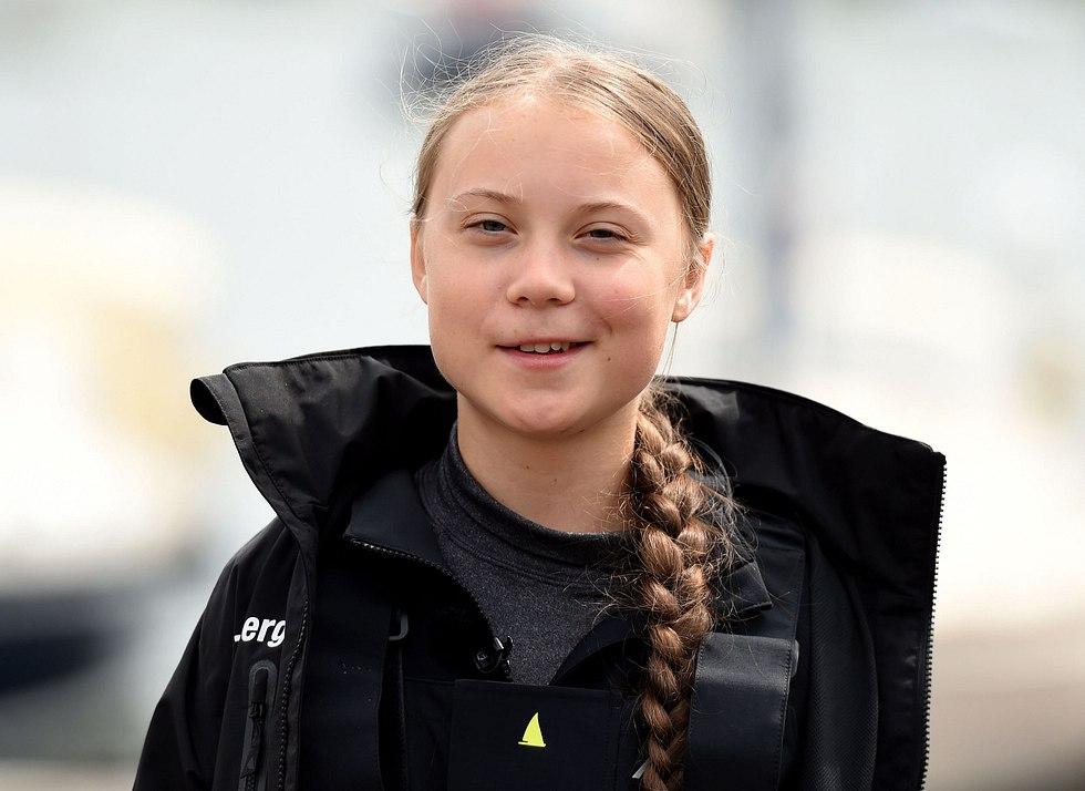 Greta Thunberg bekommt eigene Wachsfigur