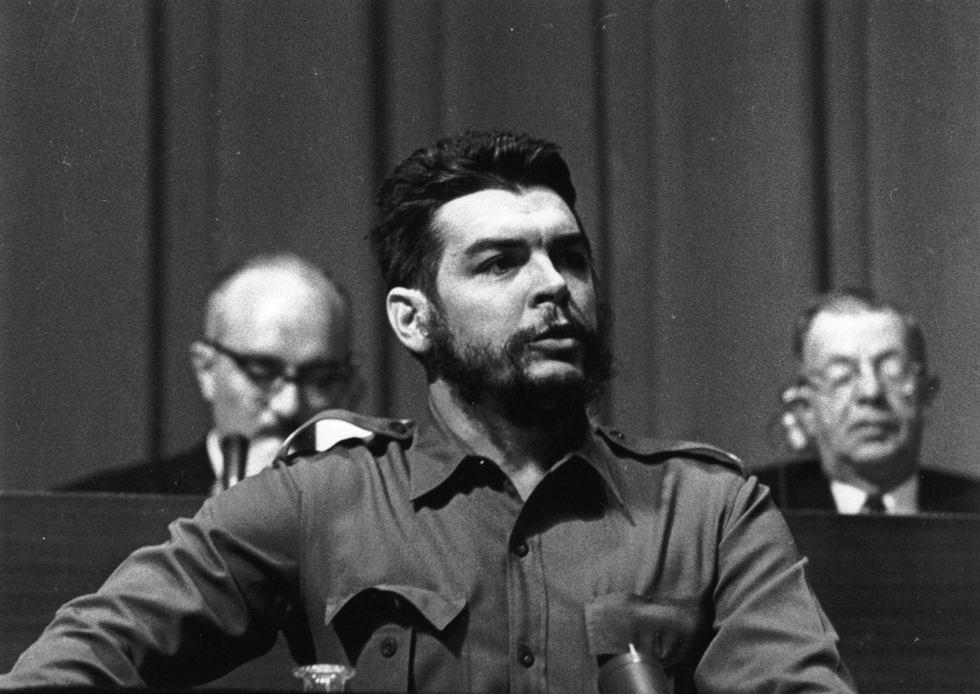 Wie viel Blut klebt wirklich an Ches Händen?