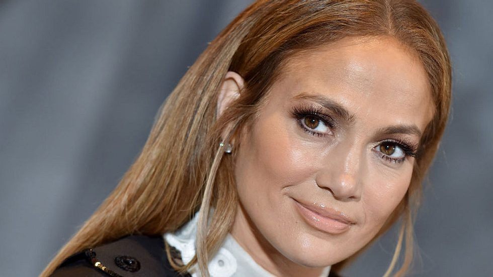 Jennifer Lopez fast nackt: Über 2 Millionen Likes