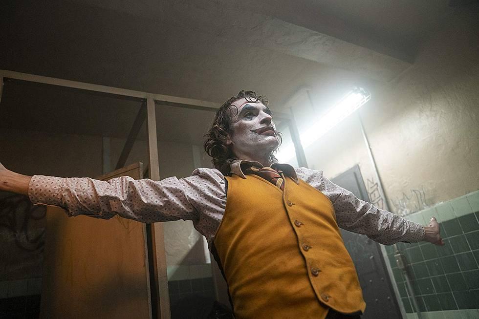 """""""Joker 2"""": Fortsetzung mit Joaquin Phoenix und Todd Phillips bestätigt"""
