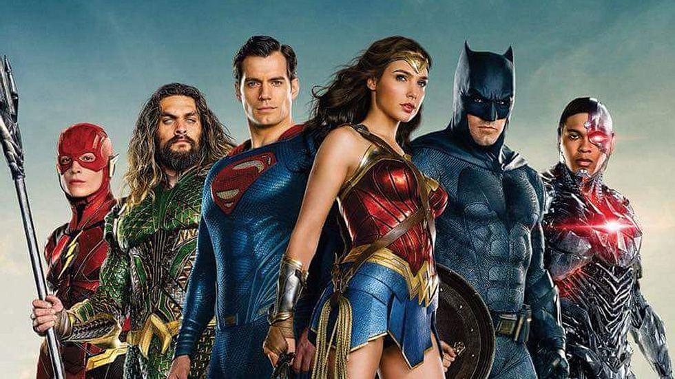 Alle neuen DC-Filme, die bist 2022 geplant sind