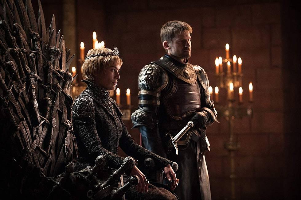 """""""Es gab verschiedene Stufen von Nacktheit"""": Der """"Game of Thrones""""-Cast packt aus"""