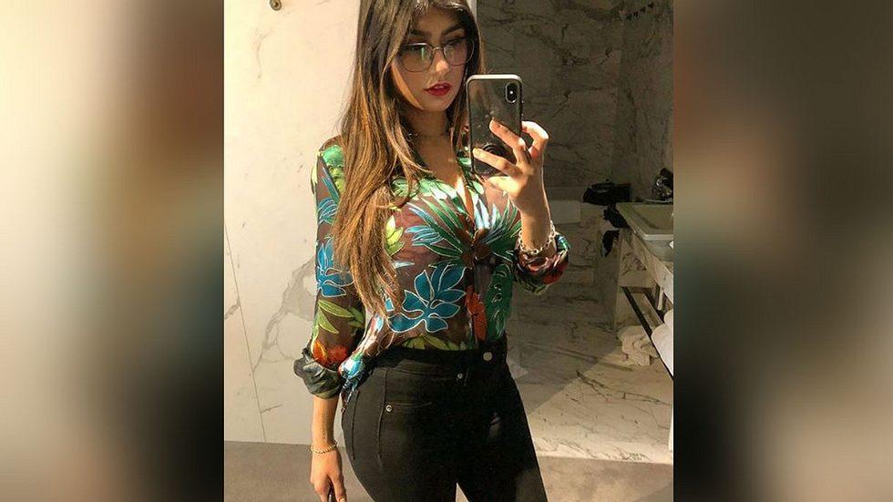 Ex-Porno-Star Mia Khalifa: Unglaubliche Enthüllung schockt Fans