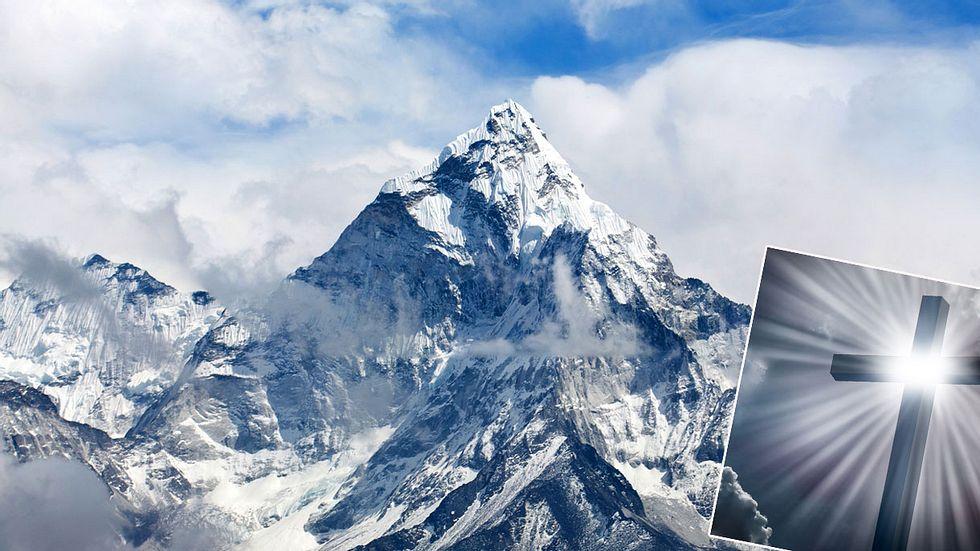 Erderwärmung offenbart grausames Mount-Everest-Geheimnis