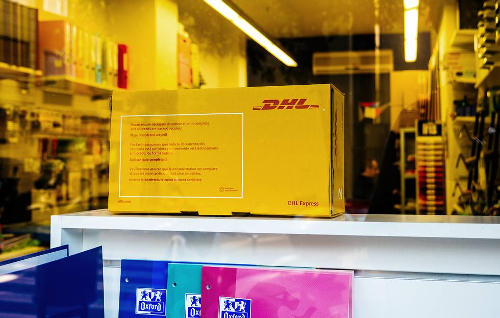 Achtung: Fiese Abo-Falle per DHL-Betrugs-SMS!