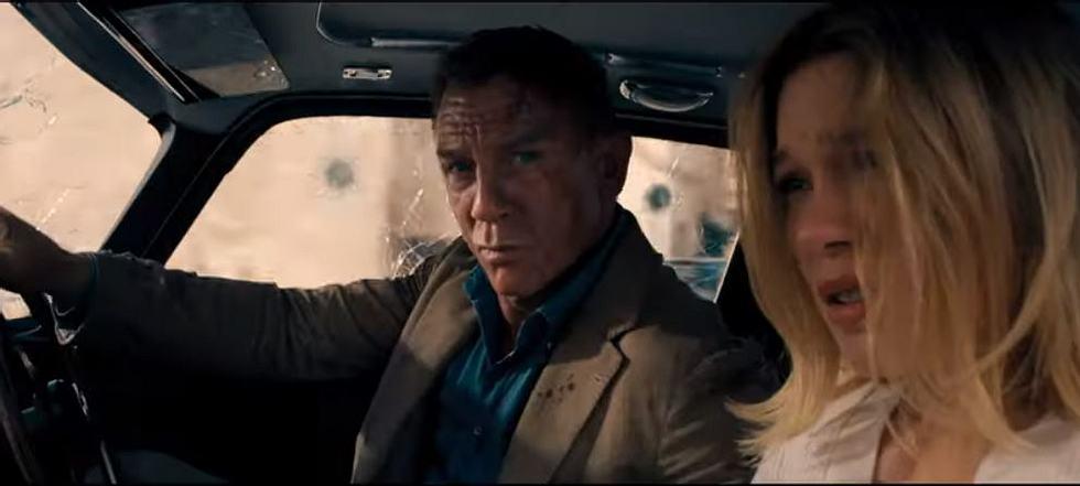 """""""No Time to Die"""": Erster Trailer zum neuen Bond-Film ist da"""