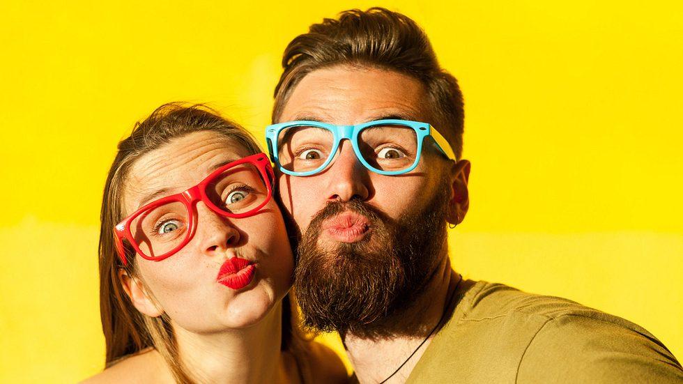 17 ekelhafte Dinge, die alle Paare heimlich machen