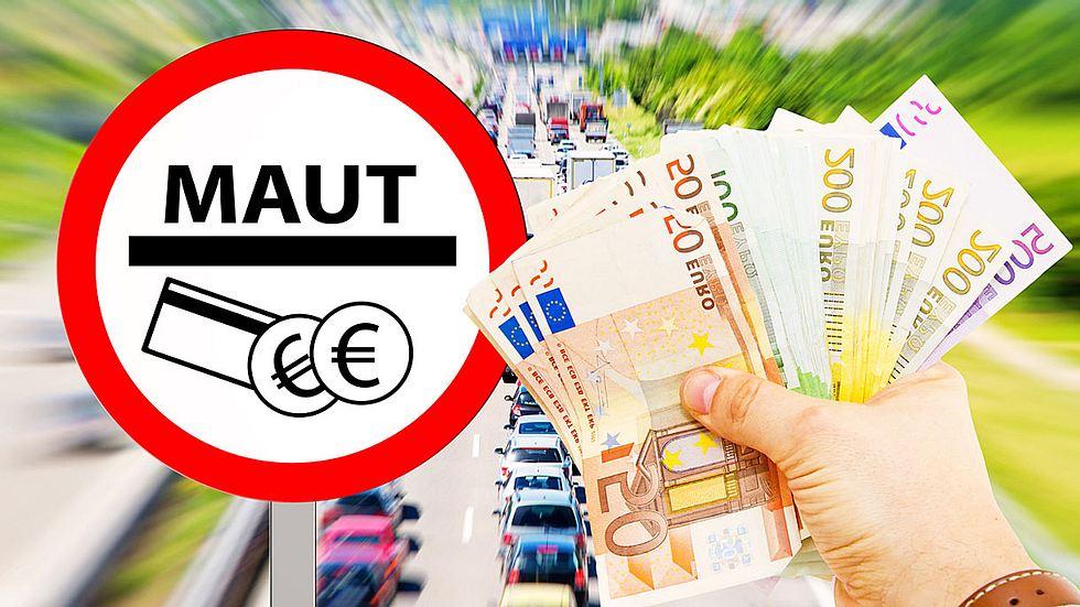 PKW-Maut ab 2020 in Deutschland: So viel müssen Autofahrer zahlen