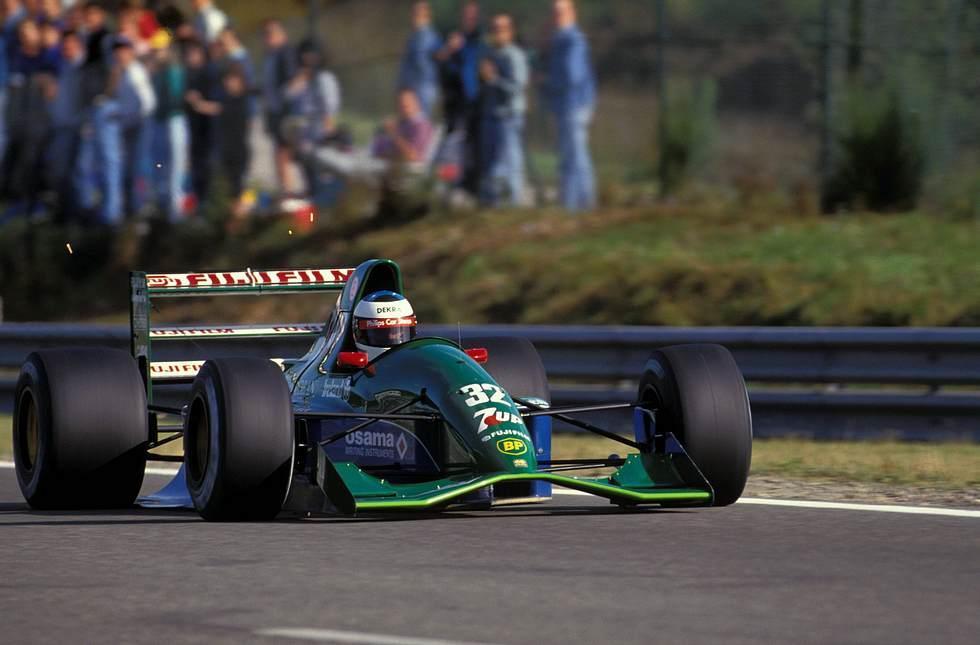 Michael Schumacher: Meilensteine seiner Karriere