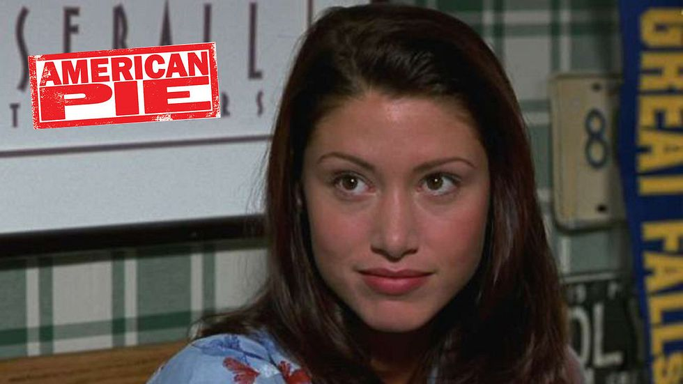"""American Pie"": So sieht sexy Nadia heute aus"