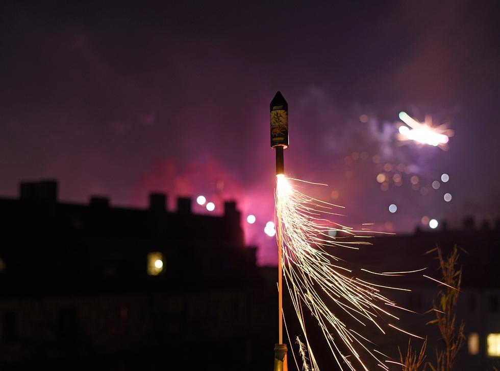 Erste deutsche Großstadt verbietet Feuerwerk an Silverster