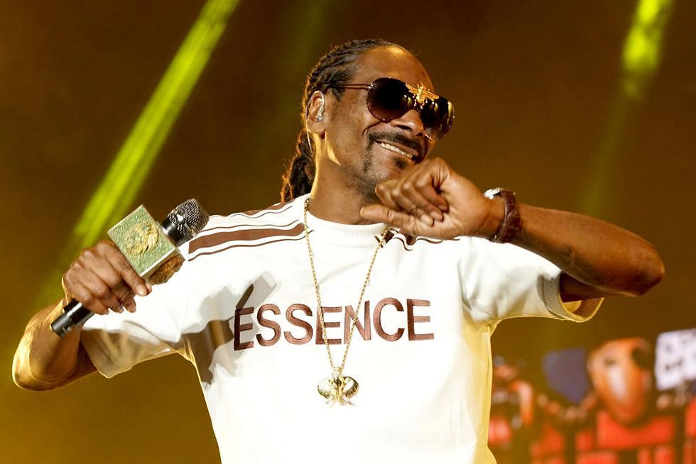 Snoop Dogg veröffentlicht ungewöhnliches Album