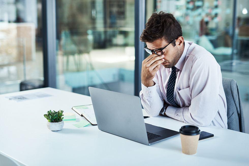 Die 7 dunklen Kräfte meines Gehirns: Die Stress-Falle