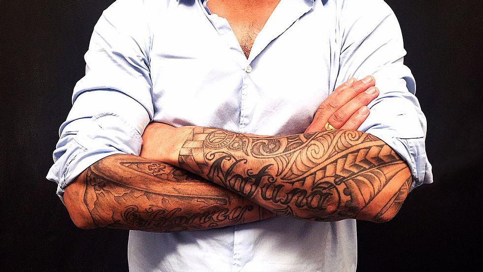 Studie beweist: Tattoos sind gesund - und das ist der Grund dafür