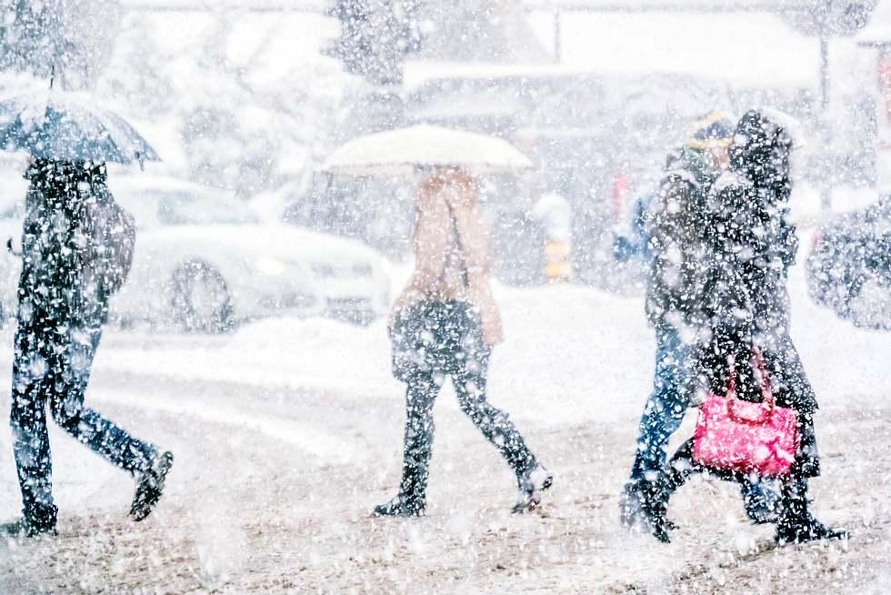 Winter-Einbruch: Jetzt friert ganz Deutschland
