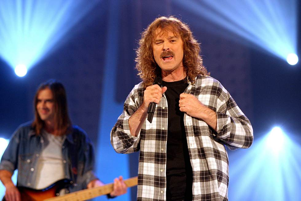 """Wolfgang """"Wolle"""" Petry: TV-Comeback nach 13 Jahren"""