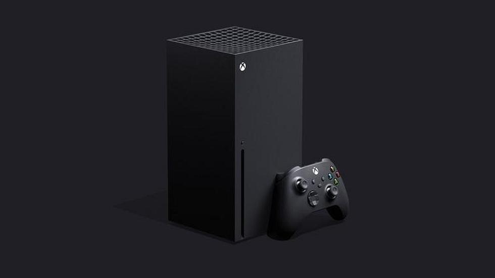 """Xbox 2: Offizielles Video zeigt die neue """"Xbox One Series X"""""""