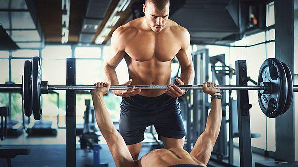 Oberkörpertraining: Die besten und effektivsten Übungen