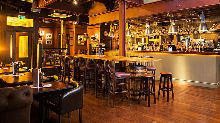 10 abgefahrene Bars rund um den Globus, die du gesehen haben musst