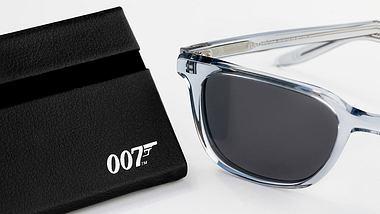 007 Joe von Barton Perreira - Foto: Barton Perreira