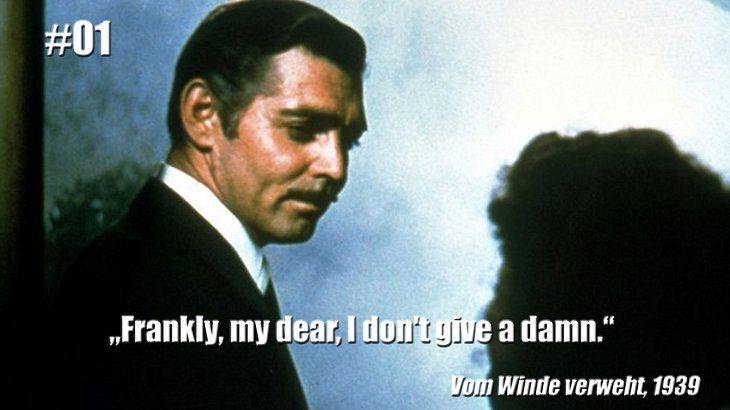 Vom Winde verweht (1939