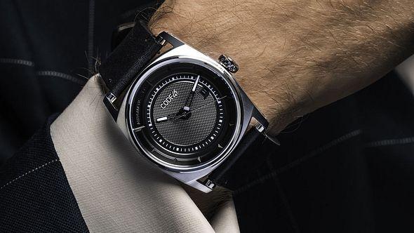 Code41: Innovative Start-up-Uhrenmanufaktur aus der Schweiz