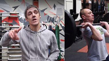 180 Recovery Project : Hier mutieren Drogensüchtige zu CrossFit-Maschinen