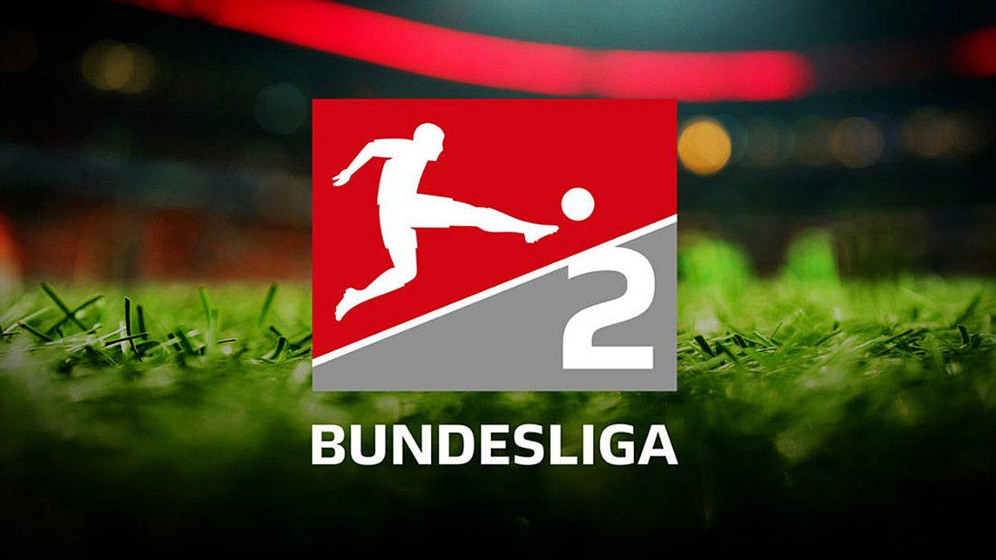 Die 2. Bundesliga im Live-Stream.
