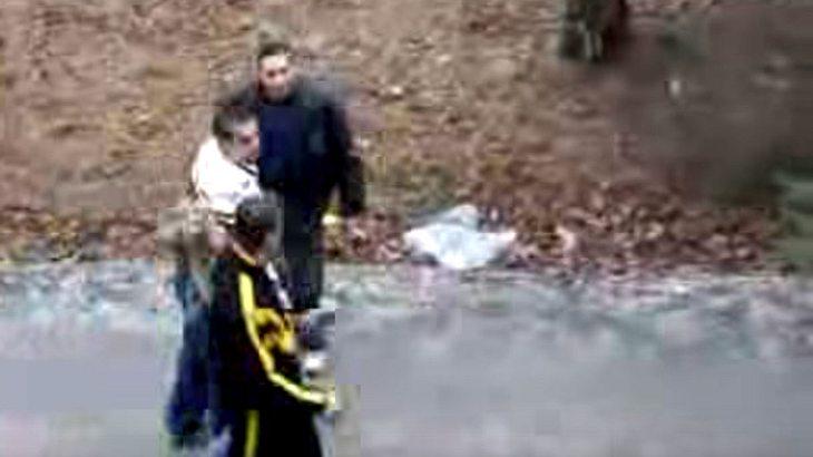 Video-Klassiker: Boxer verteidigt seine Freundin gegen zwei Männer