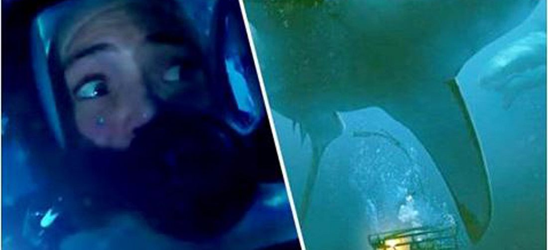 47 Meters Deep: Hai-Schocker mit Mandy Moore in der Hauptrolle