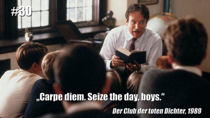 Der Club der toten Dichter (1988)