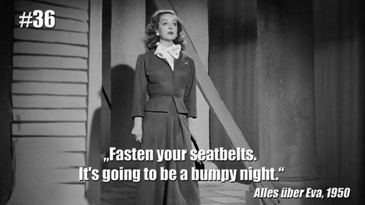 Alles über Eva (1950)
