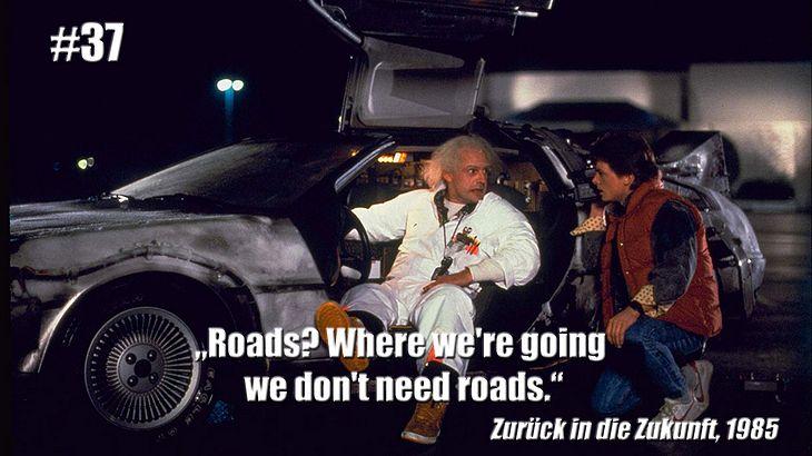 Zurück in die Zukunft (1985)