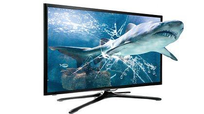 3D-Fernsehen ist tot - Marktführer stellen Produktion ein