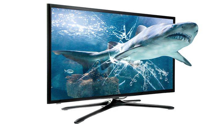 3D-Fernsehen ist tot