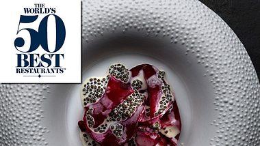 Top50: Weltbeste Restaurants 2019 gewählt - Nr.1 ist eine echte Überraschung